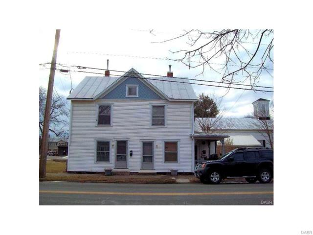139 Cherry Street, Germantown, OH 45327 (MLS #723949) :: Denise Swick and Company