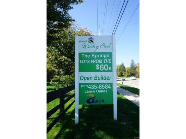 11052 Cold Springs Drive, Washington TWP, OH 45458 (#724312) :: Bill Gabbard Group