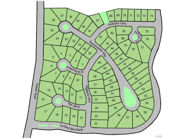 0 Lot 82 Audubon Lane, Beavercreek Township, OH 45385 (#727020) :: Bill Gabbard Group