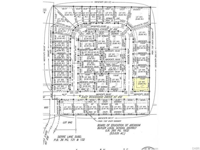 48 Chippewa Court, Arcanum, OH 45304 (MLS #727277) :: The Gene Group