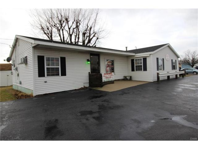 544 Wagner Avenue, Greenville, OH 45331 (MLS #728250) :: Jon Pemberton & Associates with Keller Williams Advantage