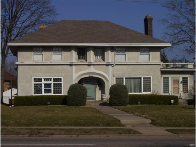 1101 Salem Avenue, Dayton, OH 45406 (MLS #729942) :: Denise Swick and Company