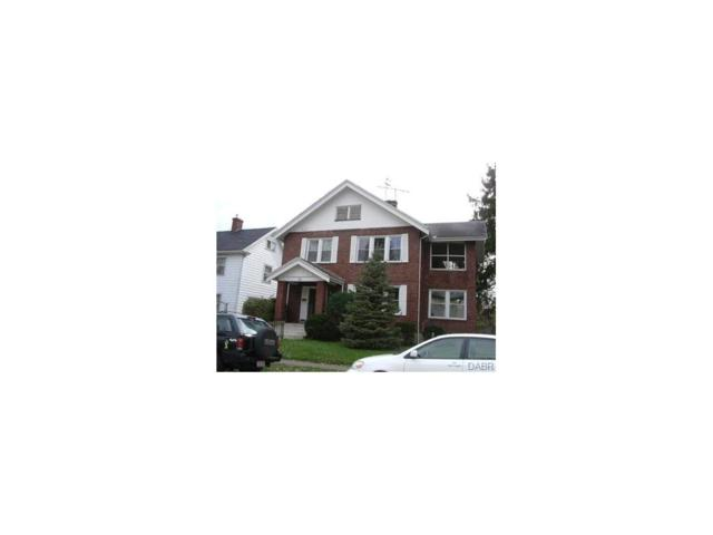20 Pointview Avenue, Dayton, OH 45405 (MLS #732558) :: The Gene Group