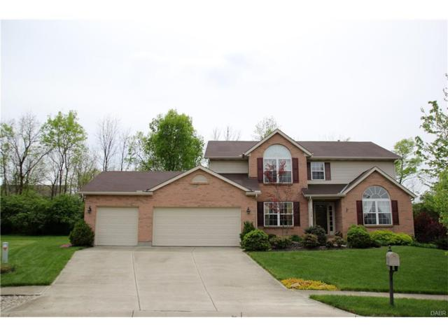 5698 Liberty Pass Drive, Liberty Twp, OH 45044 (MLS #734922) :: Denise Swick and Company