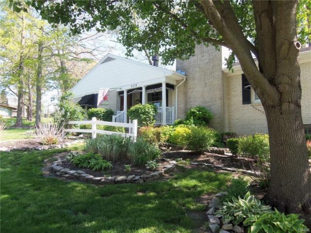 609 Broadmoor Boulevard, Springfield, OH 45504 (MLS #735458) :: Jon Pemberton & Associates with Keller Williams Advantage
