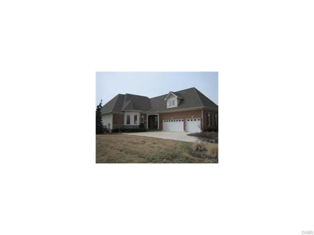 455 Springs Boulevard, Springboro, OH 45066 (MLS #736563) :: The Gene Group