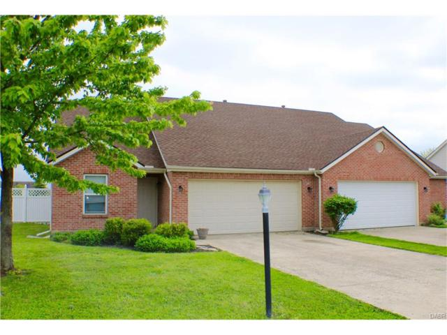 1047 Brookfield Drive 1047&1049, Waynesville, OH 45068 (MLS #736685) :: Denise Swick and Company