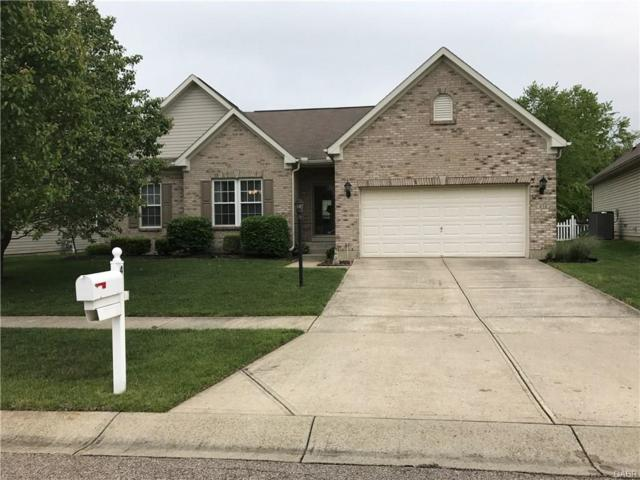 458 Stanton Drive, Springboro, OH 45066 (MLS #736750) :: The Westheimer Group