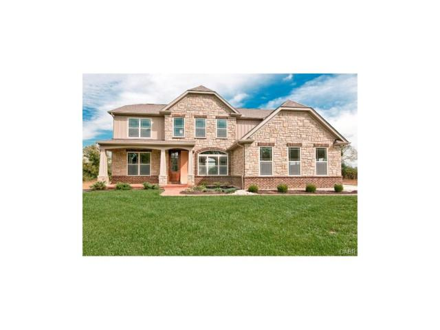 7438 Silver Lake Drive, Clearcreek Twp, OH 45068 (MLS #736858) :: Denise Swick and Company