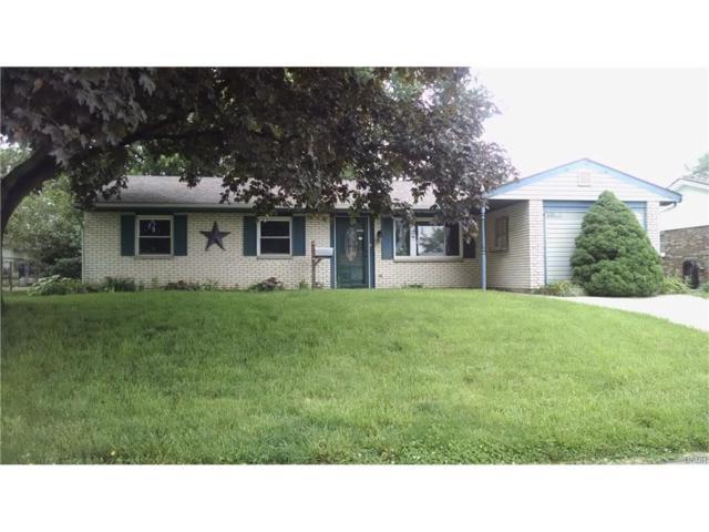 1786 Pueblo Drive, Xenia, OH 45385 (MLS #737429) :: Jon Pemberton & Associates with Keller Williams Advantage