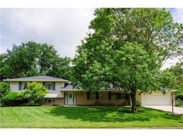 1465 Delynn Drive, Centerville, OH 45459 (MLS #738818) :: Denise Swick and Company