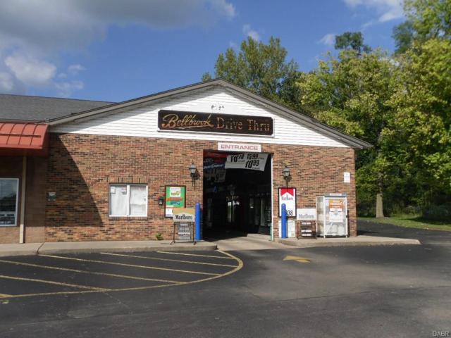 104 Franklin Street, Bellbrook, OH 45305 (MLS #739025) :: The Gene Group