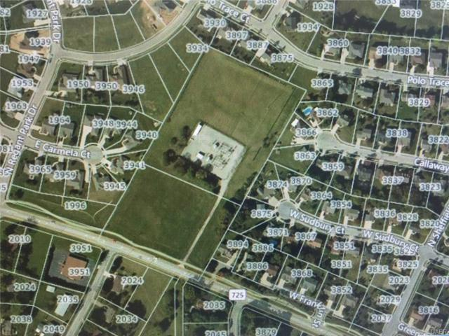 3900 Franklin Street, Bellbrook, OH 45305 (MLS #739046) :: The Gene Group