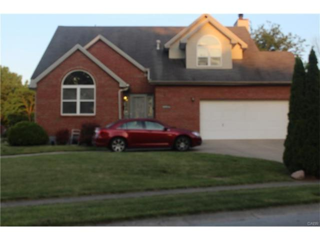 3954 Bradwood Drive, Dayton, OH 45405 (MLS #739469) :: Denise Swick and Company