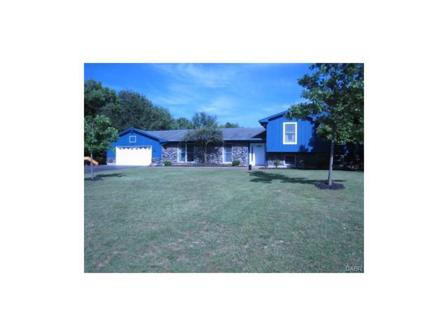 2165 Stewart Road, Sugarcreek Township, OH 45385 (MLS #739482) :: Denise Swick and Company