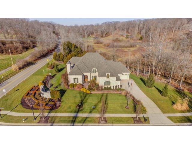 3770 Terrace Creek, Bellbrook, OH 45305 (MLS #739484) :: The Gene Group