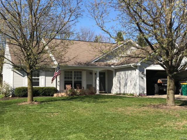 1169 Katy Meadow Court, Fairborn, OH 45324 (MLS #739587) :: The Gene Group