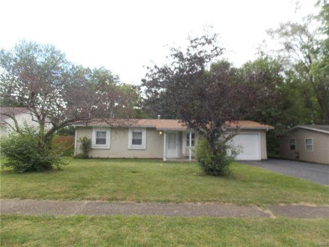 1004 Cliffside Drive, New Carlisle, OH 45344 (MLS #739897) :: The Gene Group