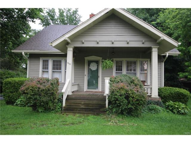 246 Briarcliff Road, Dayton, OH 45415 (MLS #740025) :: Denise Swick and Company