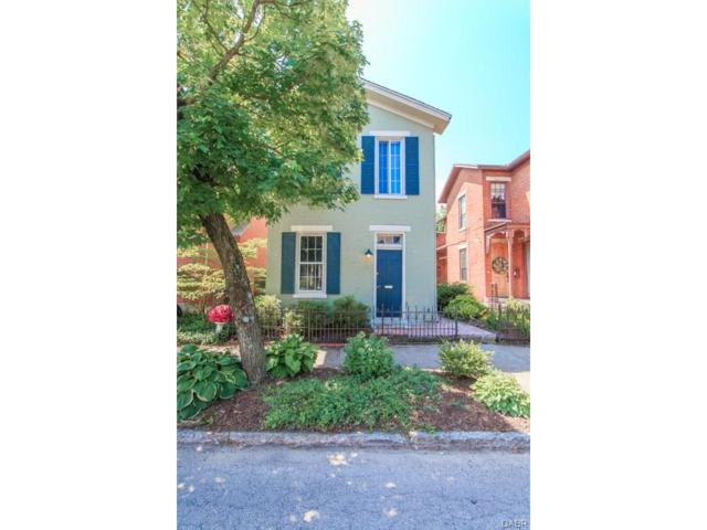 434 6th Street, Dayton, OH 45402 (MLS #740062) :: Denise Swick and Company