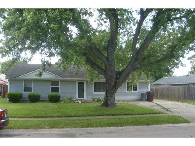 514 Weinland Drive, New Carlisle, OH 45344 (MLS #740065) :: The Gene Group