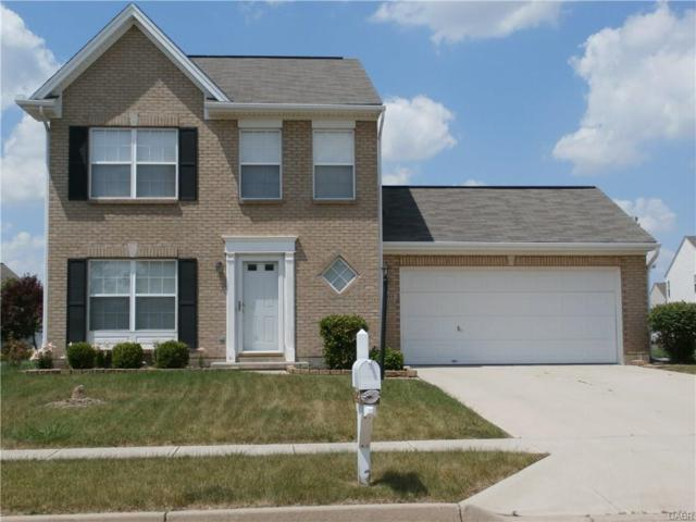 1805 Springwood Drive, Piqua, OH 45356 (MLS #740508) :: The Gene Group