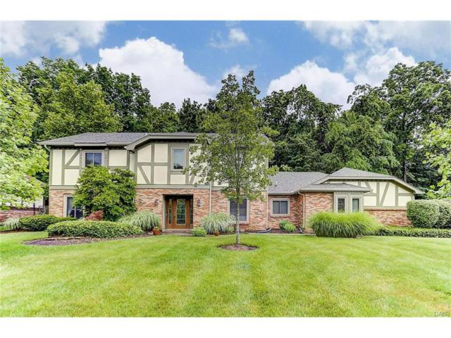 7510 Forest Brook Boulevard, Centerville, OH 45459 (MLS #740573) :: Denise Swick and Company