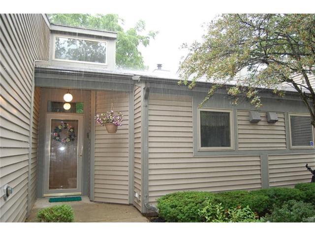165 Larry Avenue, Vandalia, OH 45377 (MLS #740689) :: Denise Swick and Company