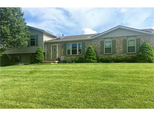 11255 Carriage Hill Drive, New Carlisle, OH 45344 (MLS #740718) :: The Gene Group