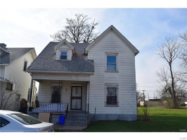35 College Street, Dayton, OH 45402 (MLS #740760) :: Denise Swick and Company