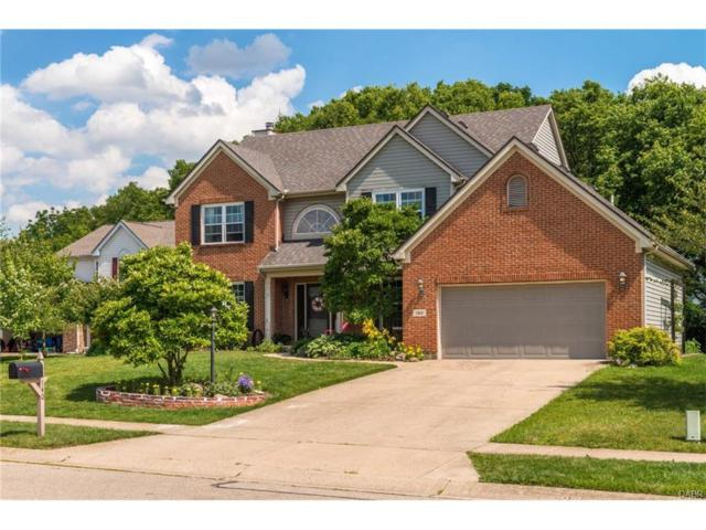 140 Wood Creek Court, Springboro, OH 45066 (MLS #740772) :: The Gene Group