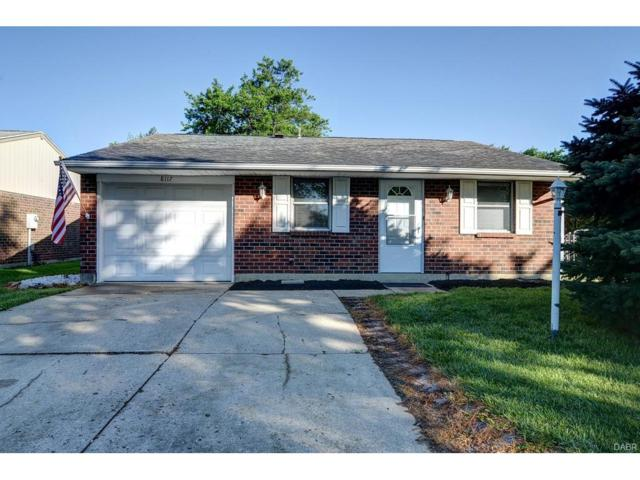 8117 Mount Washington Drive, Huber Heights, OH 45424 (MLS #740832) :: Denise Swick and Company