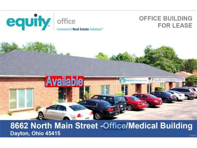 8662 Main Street, Englewood, OH 45415 (MLS #740865) :: Denise Swick and Company