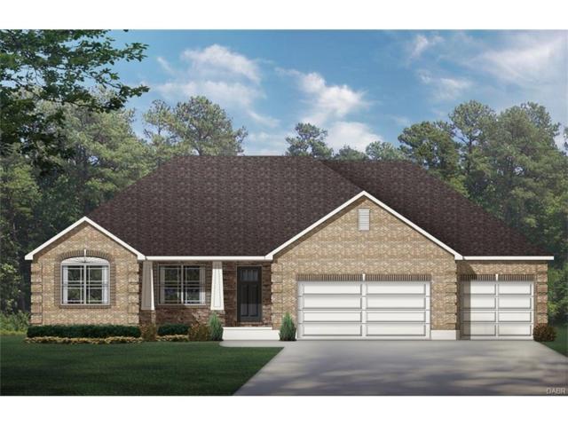 11 Louise Drive, Springboro, OH 45066 (MLS #740923) :: Denise Swick and Company