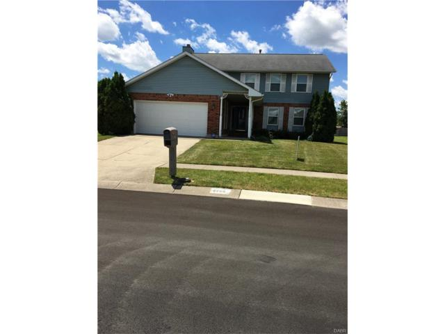 8708 Deer Hollow Drive, Huber Heights, OH 45424 (MLS #740941) :: Denise Swick and Company