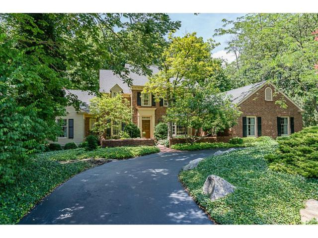 331 Fairforest Circle, Oakwood, OH 45419 (MLS #740970) :: Denise Swick and Company