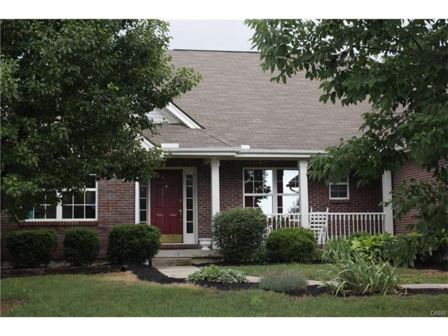 4024 Clearstream Way, Englewood, OH 45322 (MLS #741017) :: Denise Swick and Company