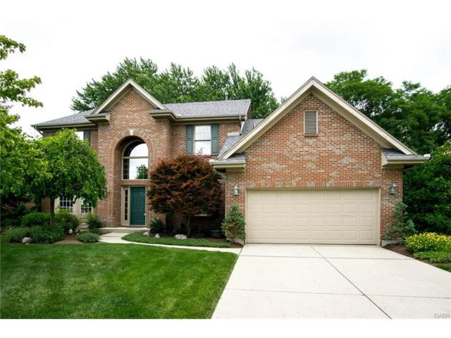 9484 Parkside Drive, Centerville, OH 45458 (MLS #741019) :: The Gene Group