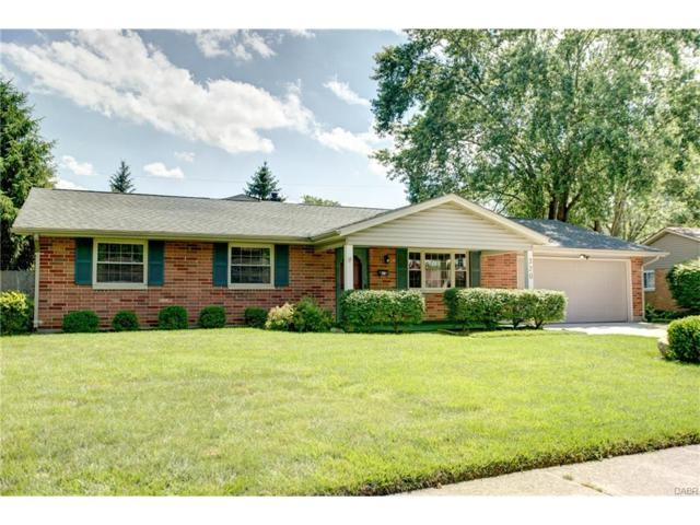 320 Oldham Way, Englewood, OH 45322 (MLS #741023) :: Denise Swick and Company