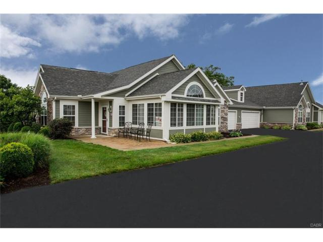 133 Abbey Drive, Springboro, OH 45066 (MLS #741083) :: The Gene Group