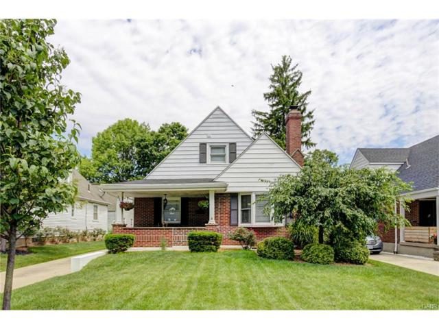 335 East Drive, Oakwood, OH 45419 (MLS #741106) :: Denise Swick and Company