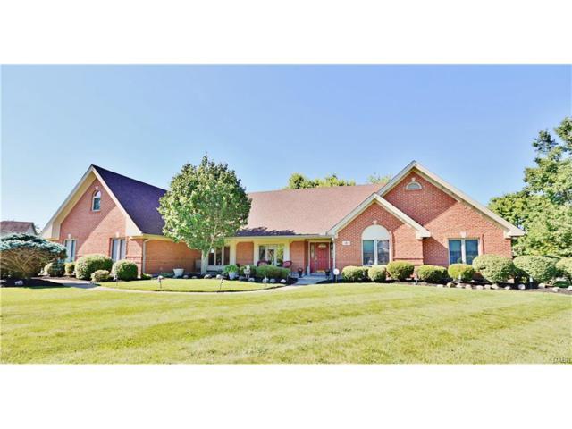 5 Heritage Court, Springboro, OH 45066 (MLS #741173) :: The Gene Group