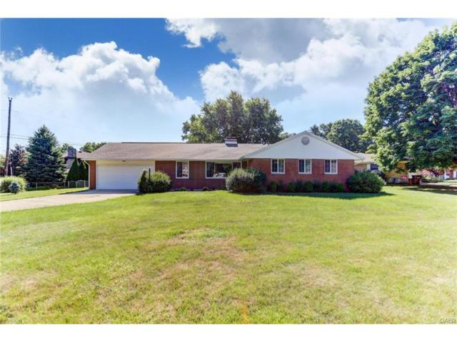 113 Outerview Drive, Xenia, OH 45385 (MLS #741191) :: The Gene Group