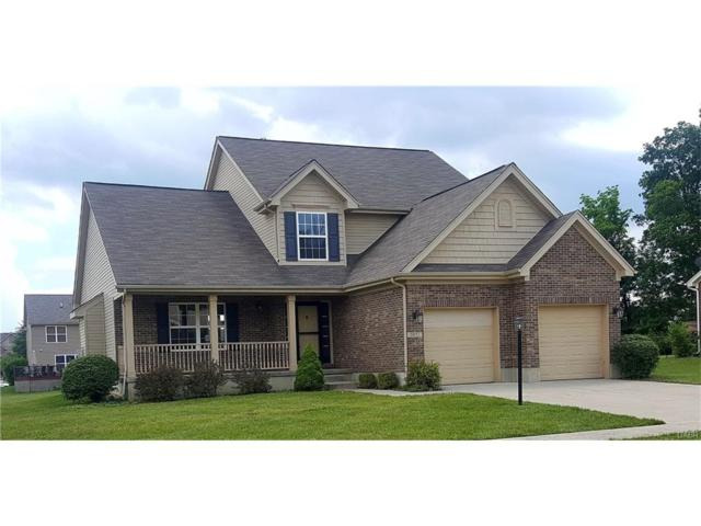 5892 Red Oak Court, Huber Heights, OH 45424 (MLS #741204) :: Denise Swick and Company