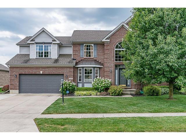 6002 Oak Ridge Drive, Huber Heights, OH 45424 (MLS #741248) :: Denise Swick and Company