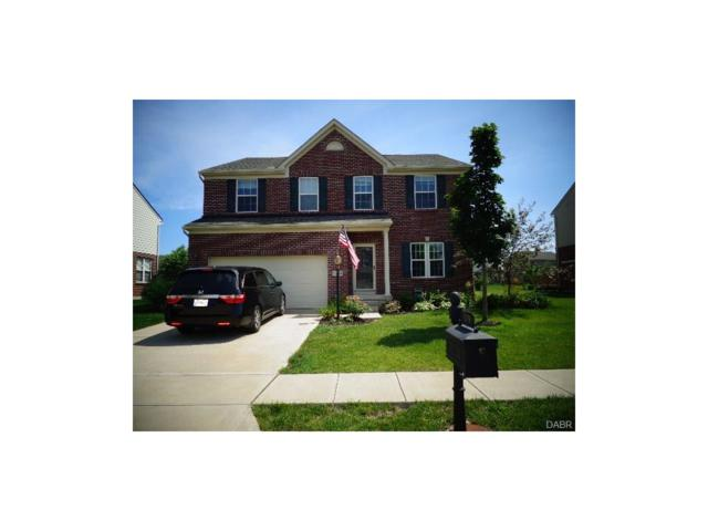 1579 Little Falls Drive, Centerville, OH 45458 (MLS #741273) :: The Gene Group