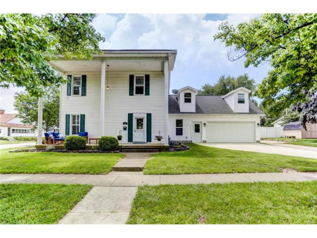 30 Broadway Street, Tipp City, OH 45371 (MLS #741277) :: Denise Swick and Company