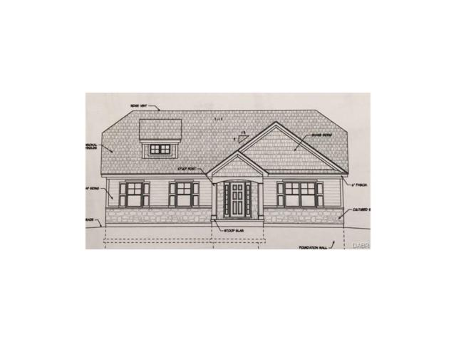 917 Haverhill Drive, Troy, OH 45373 (MLS #741301) :: The Gene Group