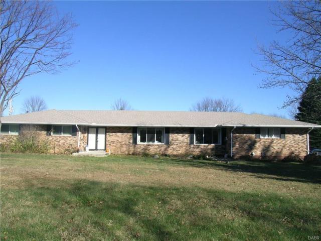 2850 Fox Hollow Road, Springfield, OH 45502 (MLS #741305) :: Jon Pemberton & Associates with Keller Williams Advantage