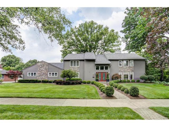 251 Schantz Avenue, Oakwood, OH 45409 (MLS #741342) :: Denise Swick and Company